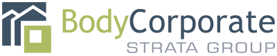 Logo: Body Corporate Strata Group